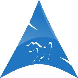 arch emacs logo