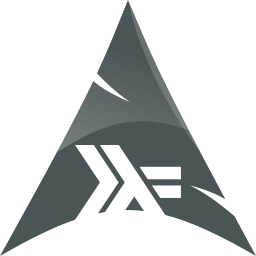 arch haskell logo