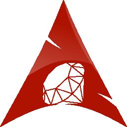 arch ruby logo