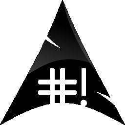 arch shell logo