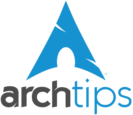 ArchLinux tips & faq